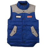 The Rolling Stones Quilted vest 236383