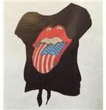 The Rolling Stones T-shirt 236386