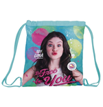Soy Luna (FREE) bag for shoes