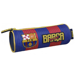Barcelona FC pencil case tube (CP-PT-675)
