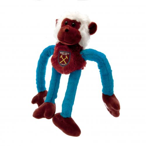 West Ham United F.C. Slider Monkey