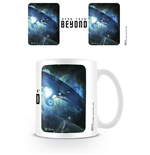 Star Trek Beyond Mug Enterprise