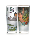 The Jungle Book Glassware 236511