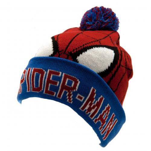 Spider-Man Ski Hat Junior