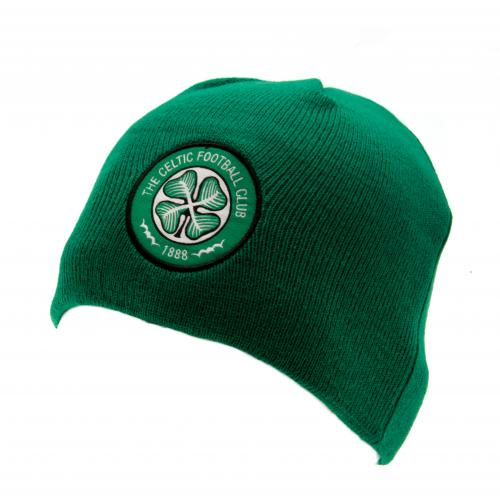 Celtic F.C. Knitted Hat