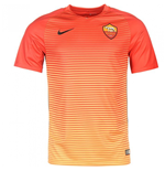 2016-2017 AS Roma Third Nike Football Shirt (Kids)