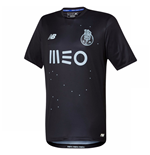2016-2017 FC Porto Away Football Shirt