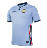 2016-2017 Sampdoria Joma Third Football Shirt