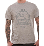 Five Nights at Freddy's T-shirt 237044