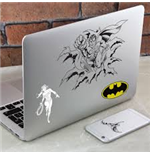 DC Comics Superheroes Sticker 237071