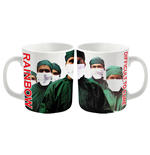 Rainbow Mug - Difficult To Cure