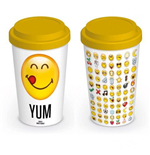 Smiley Travel mug 237076
