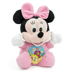 Minnie Plush Toy 237102
