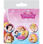 Princess Disney Pin 237148
