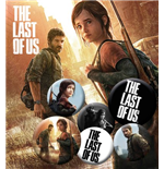 The Last Of Us Pin 237218