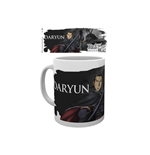 The Heroic Legend of Arslan Mug 237222
