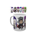 The Heroic Legend of Arslan Mug 237223