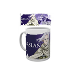 The Heroic Legend of Arslan Mug 237224