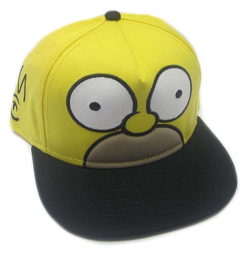 The Simpsons Cap - Homer