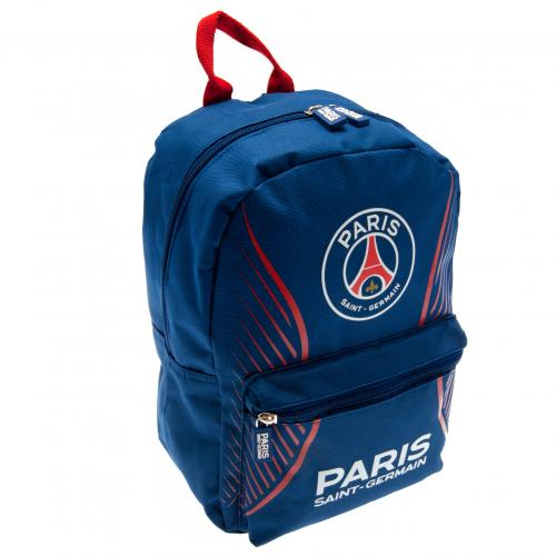 Paris Saint Germain F.C. Junior Backpack