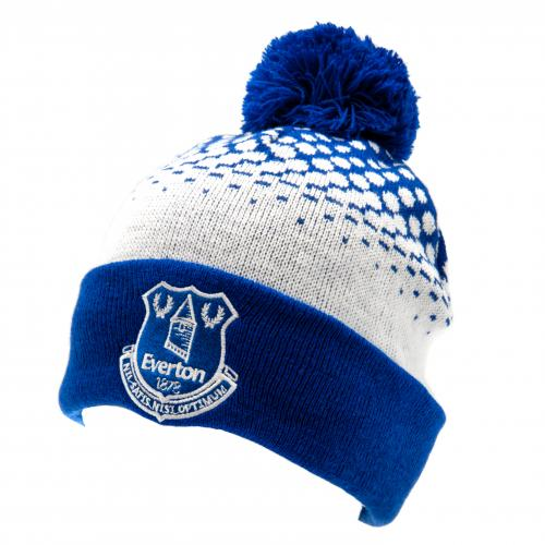 Everton F.C. Ski Hat FD