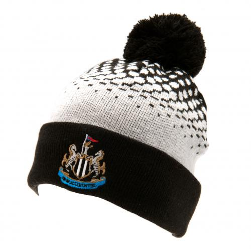 Newcastle United F.C. Ski Hat FD