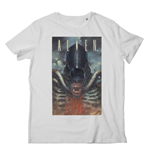Alien T-Shirt Xenomorph Blood