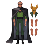 Batman The Animated Series Action Figure Ra's al Ghul 15 cm