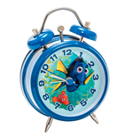Finding Dory Alarm Clock with Sound Dory & Nemo