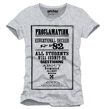 Harry Potter T-Shirt Proclamation 82