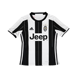 2016-2017 Juventus Adidas Home Shirt (Kids)