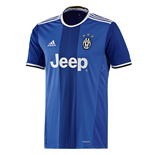 2016-2017 Juventus Adidas Away Football Shirt
