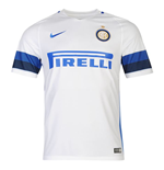 2016-2017 Inter Milan Away Nike Football Shirt