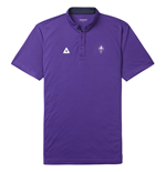 2016-2017 Fiorentina Polo Shirt (Purple)