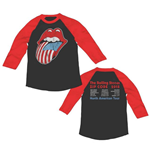 The Rolling Stones Long Sleeves T-shirt 237735