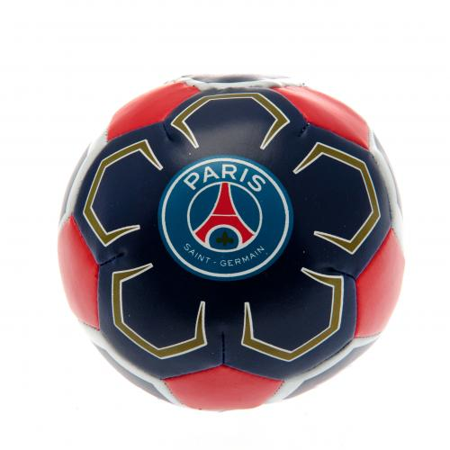 Paris Saint Germain F.C. 4 inch Soft Ball