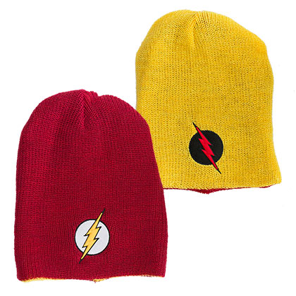 The FLASH Reversible Beanie