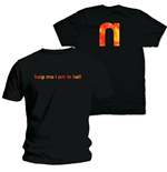 Nine Inch Nails T-shirt 237952