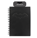 Batman Notebook Logo