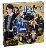 Harry Potter Jigsaw Puzzle Philisophers Stone