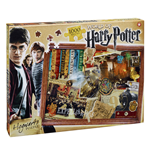 Harry Potter Jigsaw Puzzle Hogwarts