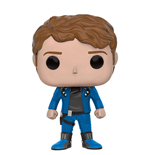 Star Trek Beyond POP! Vinyl Figure Chekov (Survival Suit) 9 cm