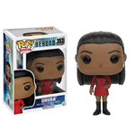Star Trek Beyond POP! Vinyl Figure Uhura 9 cm