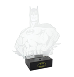 DC Comics LED Light Batman 24 cm