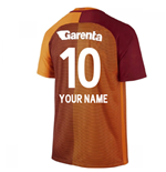 2016-17 Galatasaray Home Shirt (Your Name) -Kids