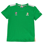Ireland UEFA Euro 2016 Core T-Shirt (Green) - Kids