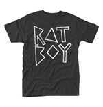 Rat Boy T-shirt Logo