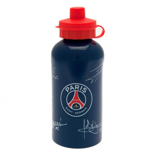 Paris Saint Germain F.C. Aluminium Drinks Bottle SG