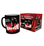 WWE Heat Change Mug Roman Reigns