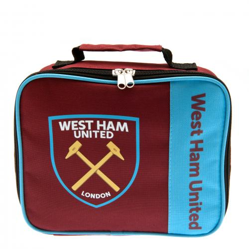West Ham United F.C. Lunch Bag WM